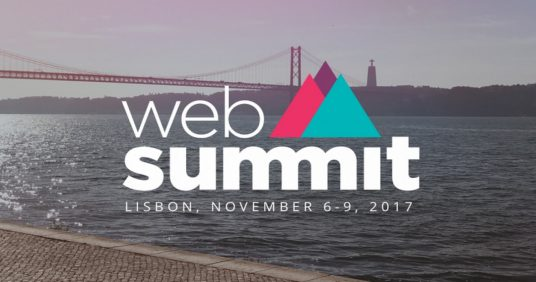 Blue Screen guarantees presence at Web Summit