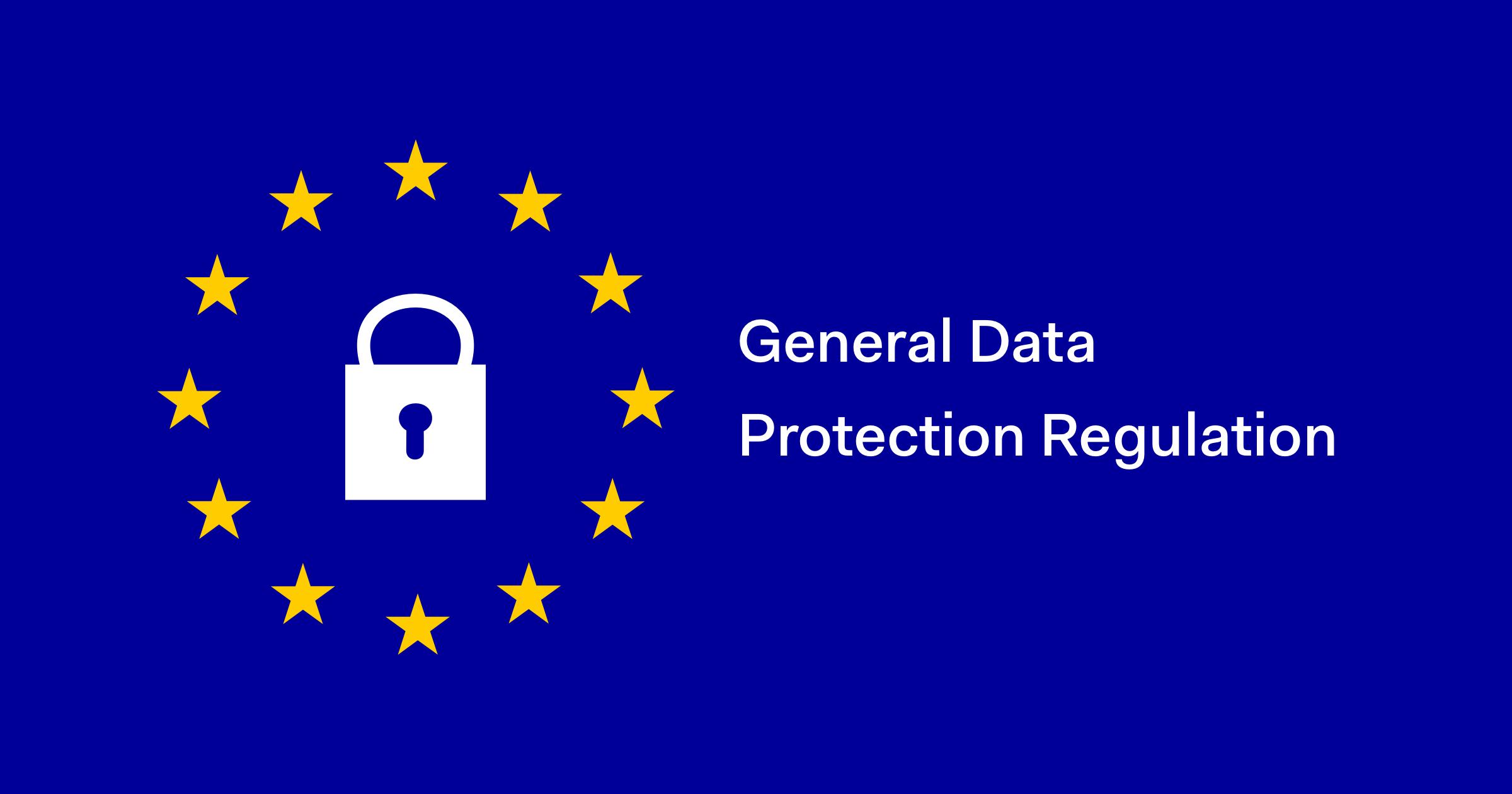 Blue Screen se prepara para el Reglamento General de Protección de Datos ( GDPR)