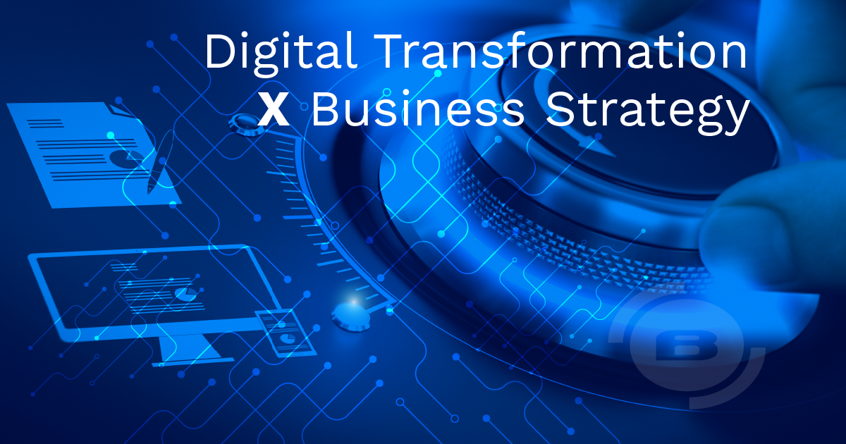 How to align digital transformation projects with business strategy.