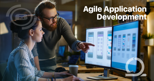 3 ways to simplify production stages with agile application development.