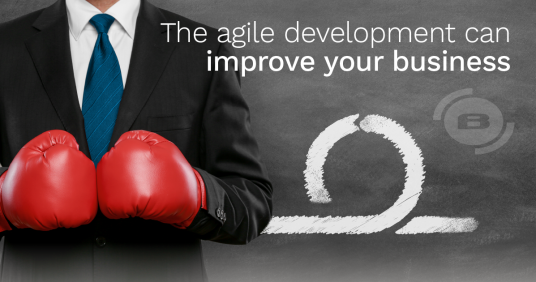 What is agile development and how it can improve your business?