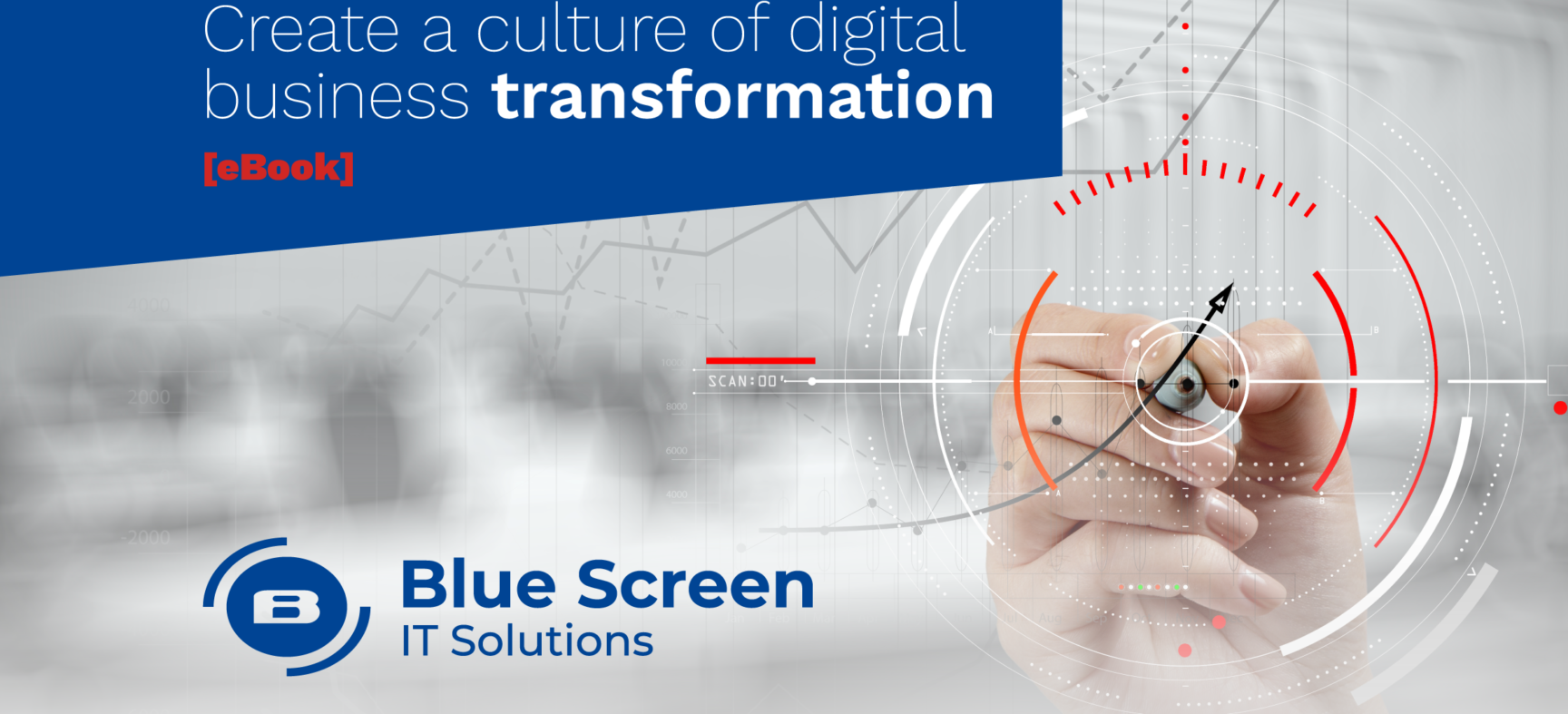 Create a culture of digital business transformation