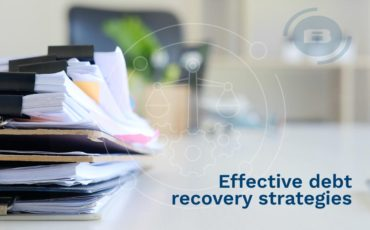 Easy and effective debt recovery strategies – how a legal management system can help