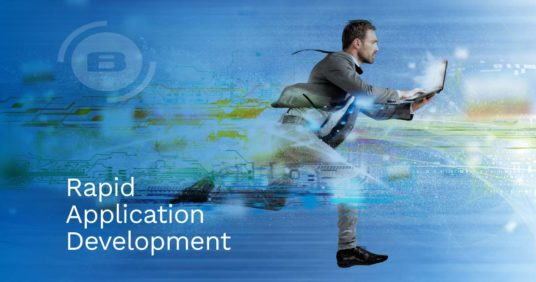 Rapid Application Development: how to complete projects on time