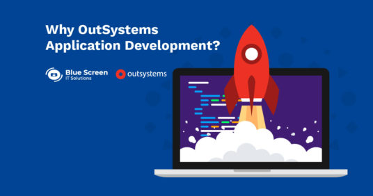 Why investing in OutSystems Application Development: 5 arguments to convince your boss