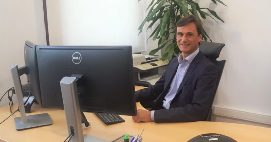 Blue Screen software is helping 25 law firms in Portugal to manage cases