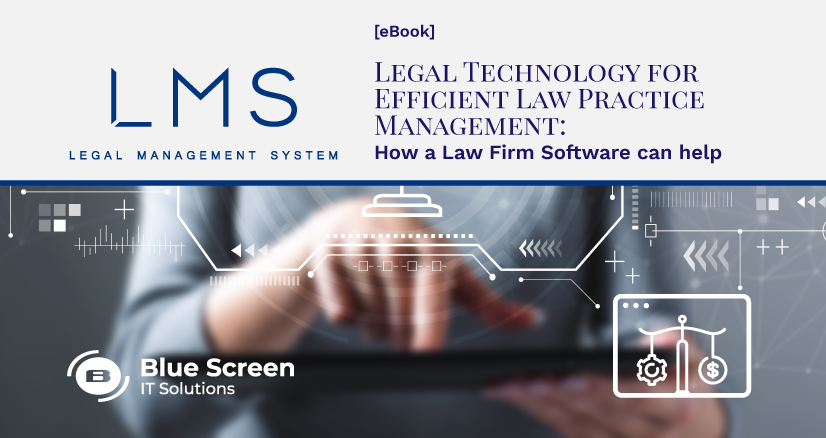 Legal Technology for Efficient Law Pratice Management