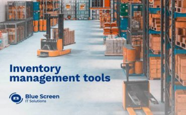 Inventory Management Tools: 5 warehouse pain points to solve now