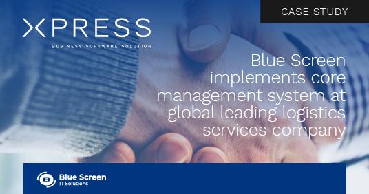 XPressBSS & Logistics Services