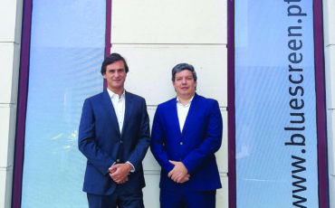 Blue Screen wants to grow 60% in 2021 and increase its international business by 75%